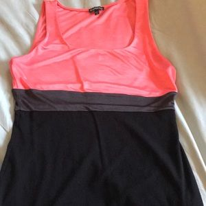 Express brand medium dress tank top